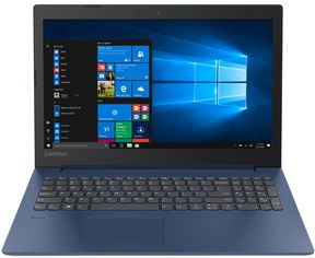Ноутбук Lenovo IdeaPad 330-15IKB Midnight Blue (81DC010DRA) от Citrus