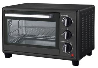 Электрическая печь ARIETE 873 BK от Територія твоєї техніки