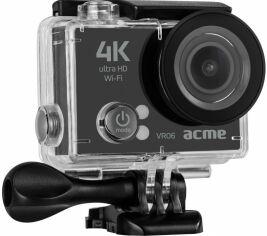 Экшн-камера Acme VR06 Ultra HD Wi-Fi от Територія твоєї техніки