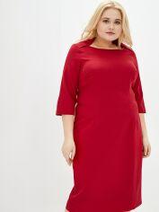Акция на Платье Jhiva 90168938 54 Красное (J2100000595174) от Rozetka