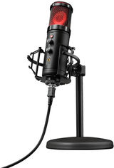 Микрофон Trust GXT 256 Exxo Streaming Microphone (23510) от Rozetka