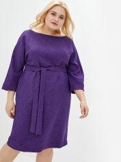 Платье Jhiva 90168777 56 Фиолетовое (J2100000617081) от Rozetka