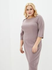 Платье Jhiva 90168907 50 Сиреневое (J2100000595969) от Rozetka