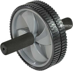Колесо для пресса SPART (Rising) Double Exercise Wheel (EW7121B) от Rozetka
