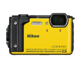 Фотоаппарат NIKON Coolpix W300 Yellow (VQA072E1) от MOYO