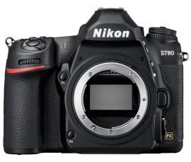 Фотоаппарат NIKON D780 body (VBA560AE) от MOYO