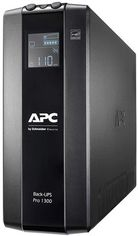 ИБП APC Back UPS Pro BR 1300VA LCD от MOYO