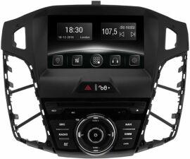 Акция на Автомагнітола штатна Gazer CM6007-BM для Ford Focus (BM) 2012-2016 от Територія твоєї техніки