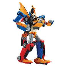 Трансформер TOBOT Тритан (301006) от Будинок іграшок