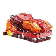 Машинка-трансформер Screechers wild S2 L1 Ла Ва (EU684201S) от Будинок іграшок