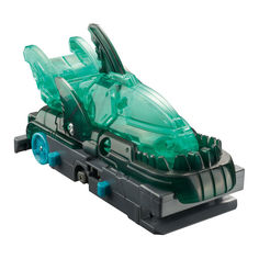 Машинка-трансформер Screechers wild S2 L1 Шаркоид (EU684204) от Будинок іграшок