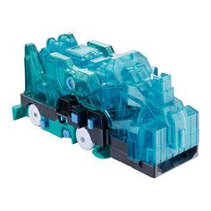 Машинка-трансформер Screechers wild S2 L2 Харвест (EU684402) от Будинок іграшок