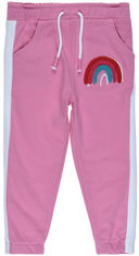Спортивные штаны Minoti Place 9 12808 104-110 см Розовые (5059030287917) от Rozetka
