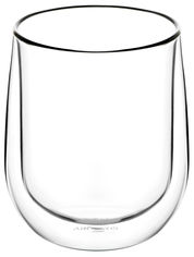 Акция на Набор чашек Ardesto для латте с двойным дном 360 мл 2 шт (AR2636G) от Rozetka