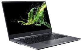 Акция на Ноутбук ACER Swift 3 SF314-57G (NX.HJZEU.006) от MOYO