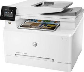 МФУ лазерное HP Color LJ Pro M283fdn (7KW74A) от MOYO