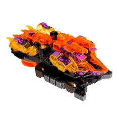 Машинка-трансформер Screechers wild S2 L3 Димио (EU684502) от Будинок іграшок