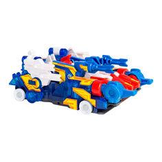Машинка-трансформер Screechers wild S2 L2 Роялис (EU684301) от Будинок іграшок