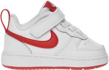 Кеды Nike Court Borough Low 2 (Tdv) BQ5453-103 21.5 (6C) 12 см (193152377769) от Rozetka