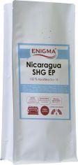 Акция на Кофе в зернах Enigma Nicaragu SHG 1 кг (4000000000028) от Rozetka