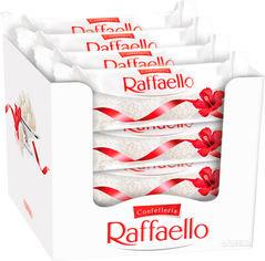 Конфеты Raffaello 40 г х 16 шт (5413548040653_5413548040646) от Rozetka