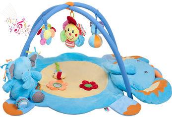 Развивающий коврик PlayTo Слоник (31615) от Rozetka