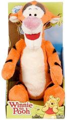 Акция на Мягкая игрушка Disney Тигрюля 25 см (60361) от Rozetka