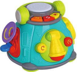 Акция на Игрушка Hola Toys Капсула караоке (3119) (6944167179770) от Rozetka