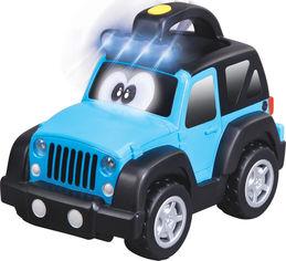 Игровая автомодель BB Junior Jeep Wrangler (16-81202) от Rozetka