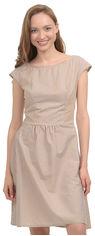 Платье Smile 4168 48 Бежевое (2602604168001) от Rozetka