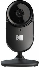 Акция на Цифровая видеоняня Kodak F670 Full HD Wi-fi (F670000F670) (4895222700229) от Rozetka