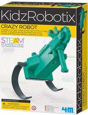 Набор для творчества 4M Шальной робот (00-03393) от Rozetka