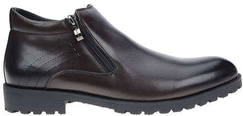 Ботинки Yalasou FBN8023-2 42 28.5 см Coffee (H2400000082927) от Rozetka