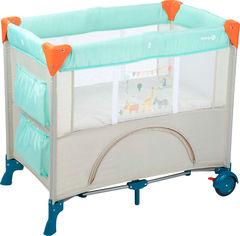 Кроватка-манеж Safety 1st Happy Day (2113560000) от Rozetka