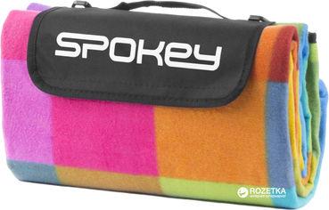 Коврик для пикника Spokey Picnic Blanket Colour (83017_Spokey) от Rozetka