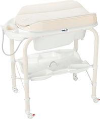 Пеленальный столик Cam Cambio Solo Per Te Бежевый (C209-C234) (8005549209213) от Rozetka