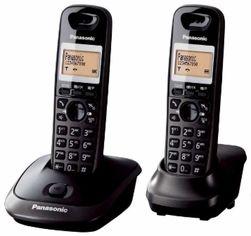 Радиотелефон PANASONIC KX-TG2512UAT от Eldorado