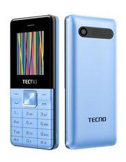 МобильныйтелефонTecnoT301DSLightBlue от MOYO
