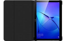"Акция на Обкладинка Huawei Flip Cover для Huawei MediaPad T3 8"" (51991962) Black от Територія твоєї техніки"