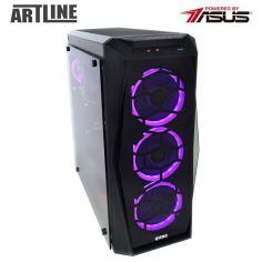 Акция на Системный блок ARTLINE Gaming X88 (X88v14) от MOYO