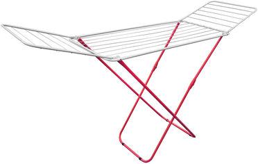 Сушка для белья Laundry Sydney 18 м Бело-красная (TRL-1838S-RED) от Rozetka