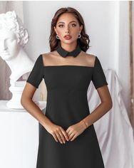 Маленькое черное платье от Gepur
