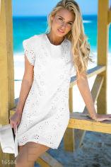 Лаконичное летнее платье от Gepur