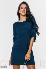 Акция на Плаття синього кольору от Gepur