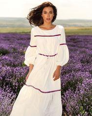 Романтичное летнее платье от Gepur