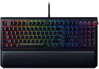 Razer BlackWidow Elite, Yellow Switch (RZ03-02622700-R3M1) от Stylus
