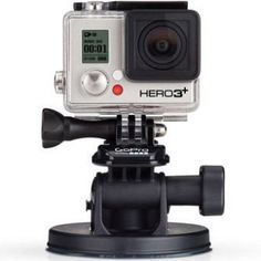 GoPro Suction Cup Mount 2 (AUCMT-302) от Stylus