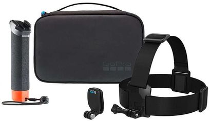 Акция на GoPro Adventure Kit (AKTES-001) от Stylus