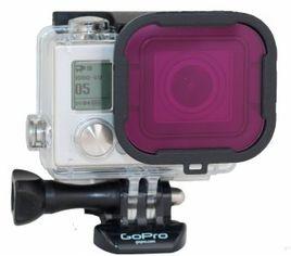 GoPro Magenta Filter-Hero3+ (P1002) от Stylus