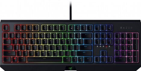 Razer BlackWidow (RZ03-02861100-R3R1) от Y.UA
